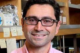 صورة أميركي من أصل لبناني يفوز بجائزة نوبل للطب